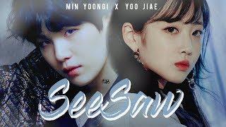 【FMV】suga x jiae ㅡ seesaw