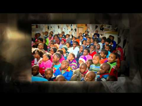 South Africa Orphanage Visit – June 2012