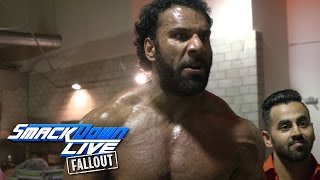 Why Randy Orton wasn't at SmackDown: SmackDown LIVE Fallout, May 2, 2017