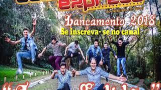 Banda Cosmo Express - Amor Solidão