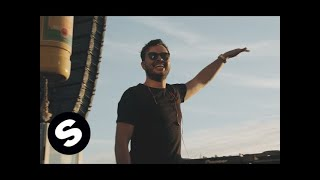 DJ MAG 2017 - QUINTINO