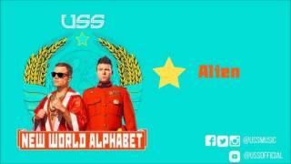 USS - Alien (Official Audio)