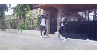 Perry - D33d3w - Official Dance Video - by - Baber Ashai and Abayifo) Asa ( ALLaY DANCERS )