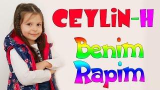 Ceylin - H | Benim Rapim (Türkiye'nin minik rapçisi - HD)