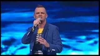 """LRT """"Auksinis balsas-1"""": Ruslanas Kirilkinas - Devintoji banga"""