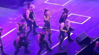 150824 - Ariana Grande - LIVE Be My Baby at MOA Arena