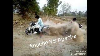 Mr. Kashyap   Apache vs Apache https://www.youtube.com/watch?v=385k2JTnbO0