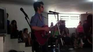 Slipknot - Snuff ( Caio Cesar Acoustic Cover )