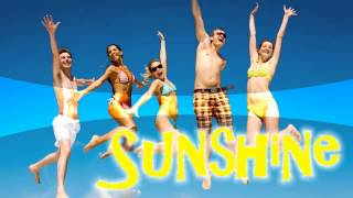 Happy & Fun Instrumental Background Music for Video - Sunshine