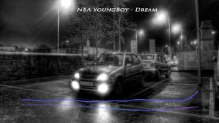 NBA YoungBoy - Dream [BASS BOOSTED]