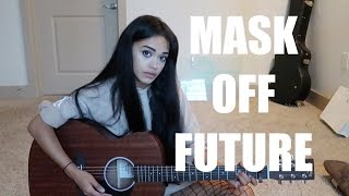 Brenda Mada | FUTURE - MASK OFF (Cover)