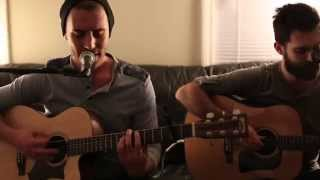 Coldplay - Ink Official Music Video (Beach Avenue Acoustic Cover)