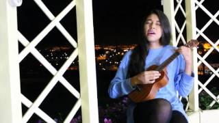 Love- Frank sinatra (cover)/Diana Salas
