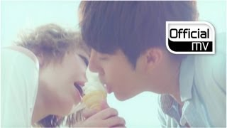 [MV] Kim Hyung Jun(김형준) _ Always love you(우리 둘이)(Duet. KOTA(코타) of SunnyHill)