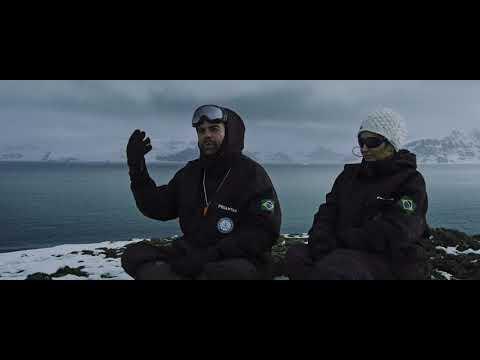 Teaser Antartica por um Ano