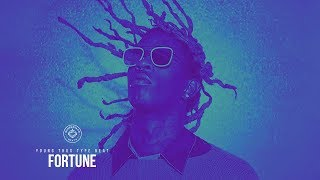 Young Thug Type Beat - Fortune (Prod. By @SuperstaarBeats)