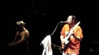 Katchafire - Collie Herb Man - Coronet Theatre, London, 2007