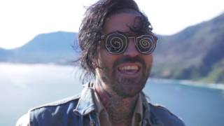Yelawolf visits Cape Town 2016
