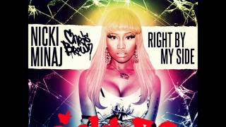 Nicki Minaj feat. Chris Brown - Right By My Side (Intro Beat Only)