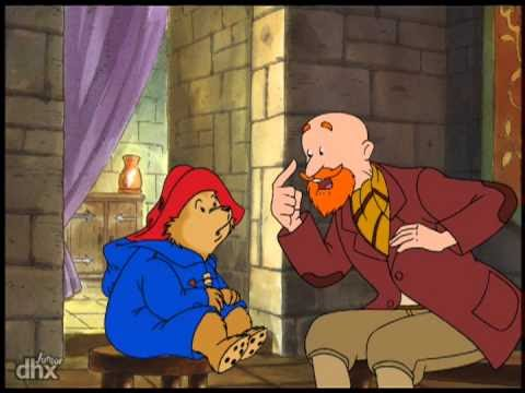 6. Paddington Turns Detective