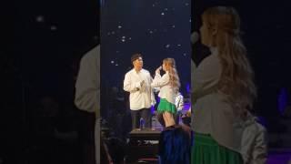 170617 버나드박 & 정승환 - 목풀기 w/ 박지민, 이수현 @K팝스타 콘서트