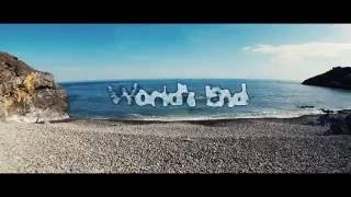Tecto & Thesis -  World's End (ft. Leila Mckenzie)