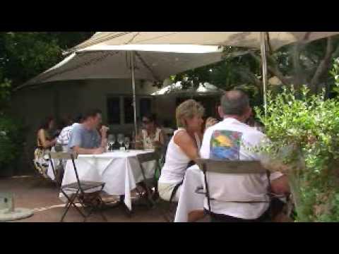 Franschoek Restaurants – Cape Winelands, South Africa