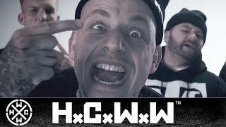 NASTY - SHOKKA - HARDCORE WORLDWIDE (OFFICIAL HD VERSION HCWW)