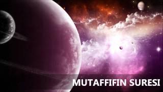 Mutaffifin Suresi Meali