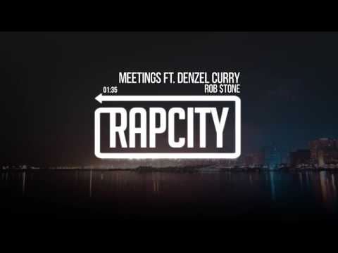 Rob $TONE - Meetings ft. Denzel Curry