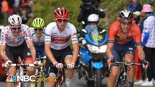 Tour de France 2019: Stage 6 finish | NBC Sports