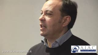 I CONVEGNO NAZIONALE AIAC 2012 - MUSEO DELLA MILLE MIGLIA BRESCIA