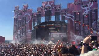 Hardwell & Kaaze - ID (Rfm Somnii 2016, Portugal)