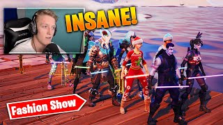 Fortnite Fashion Show! Skin Competition! Best DRIP & COMBO WINS!