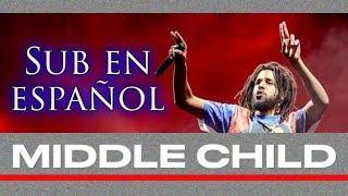J Cole | Middle Child | Sub Español