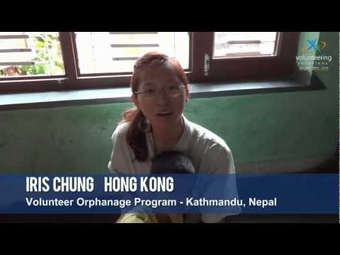 Volunteering With Disabled Children Review | Volunteer in Nepal