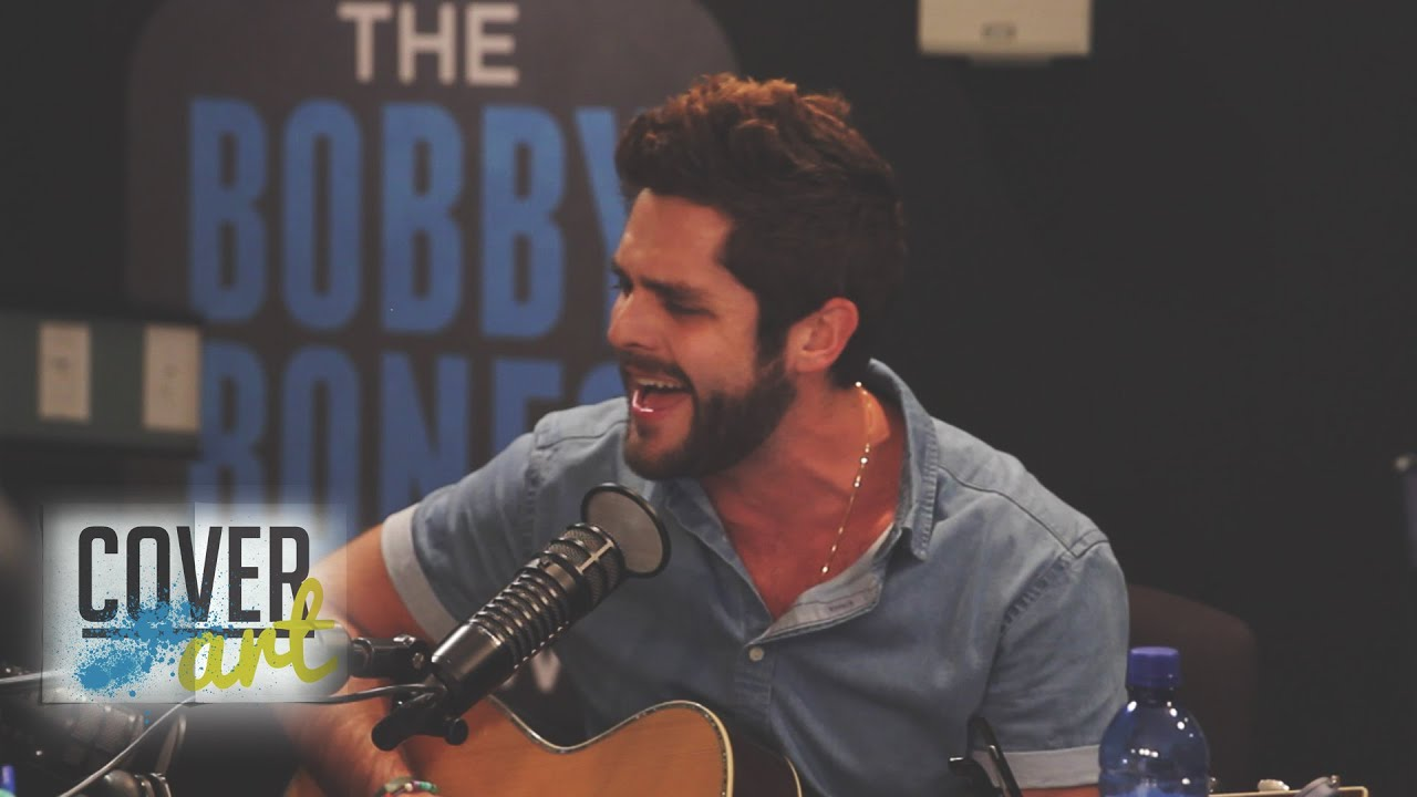 Date For Thomas Rhett Tour Ticketnetwork In Kansas City Mo