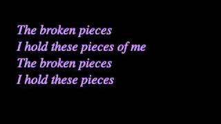 Broken Pieces- Apocalyptica ft. Lacey from flyleaf