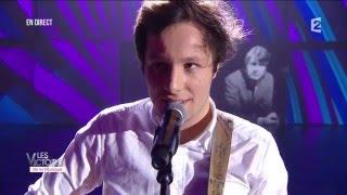Vianney - Quand j'étais chanteur - Les Victoires de la musique 2016