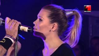 VUNK Ft Gina Pistol - Pleaca (live)