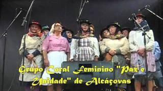 """Grupo Coral """"Paz e Unidade"""" - Pastor Alentejano"""