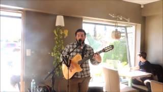Bendita tu Luz (Mana ft. Juan Luis Guerra)  - Cover por Martín Espinoza