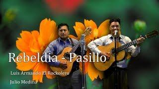 REBELDIA - PASILLO