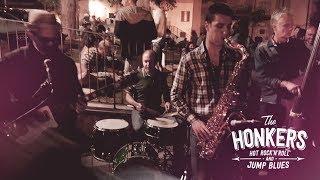 THE HONKERS COMBO JUMP BLUES - Barolo Bar