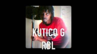 Kutico G ft Kevin Ps - Niggaz Ata Fala Q [2015] RBL SDM
