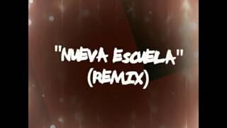 """""""La Nueva Escuela""""(Remix)-Jozé REC,Daya,Roseck,Acnah"""