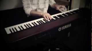 Elfen Lied - Lilium (Piano Solo)
