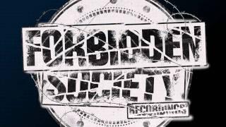 Forbidden Society Recordings - Metalcast vol.4 feat. DJ HIDDEN