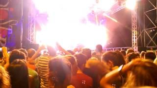 Federica Carta live al Radio Stop Festival di Marina di Cecina - Ti Avrei Voluto Dire