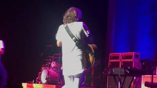 "Finale ""Run"" Collective Soul Jones Beach 9/23/17"